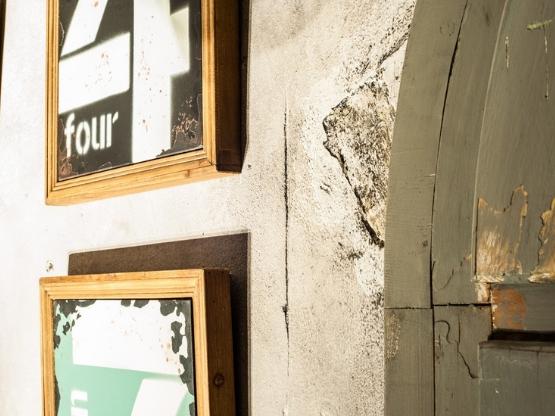 Effetti decorativi a parete per interni imola bologna - Effetti decorativi per interni ...